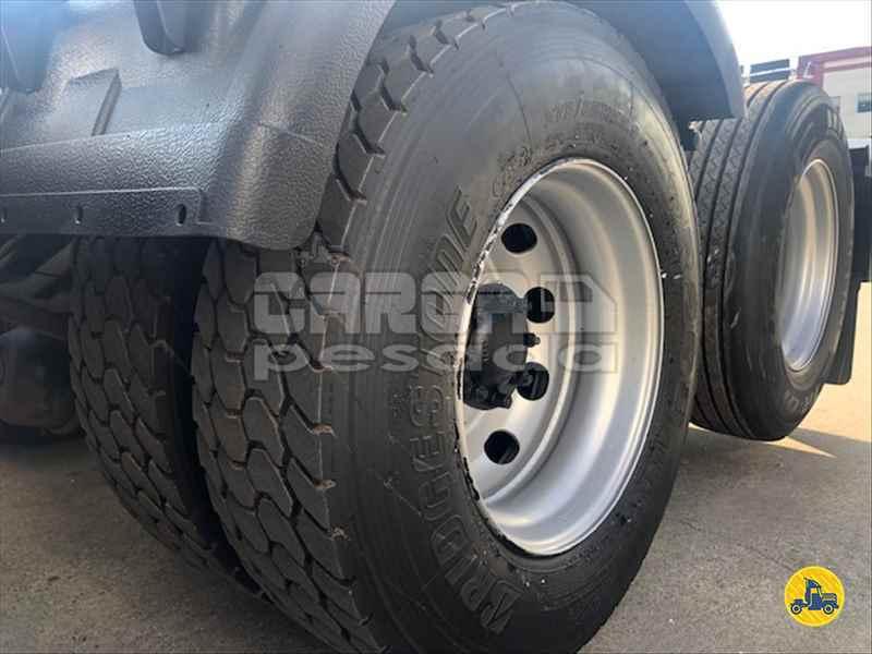 VOLKSWAGEN VW 25420 498000km 2015/2015 Carga Pesada Caminhões