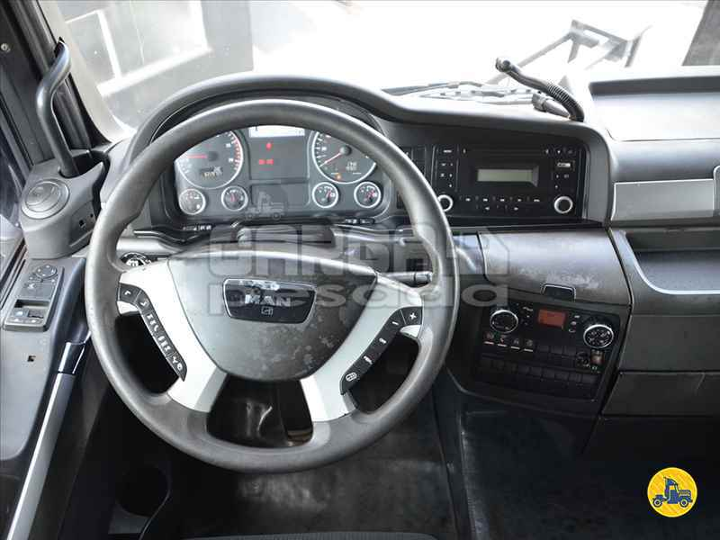 MAN TGX 29 440  2012/2012 Carga Pesada Caminhões