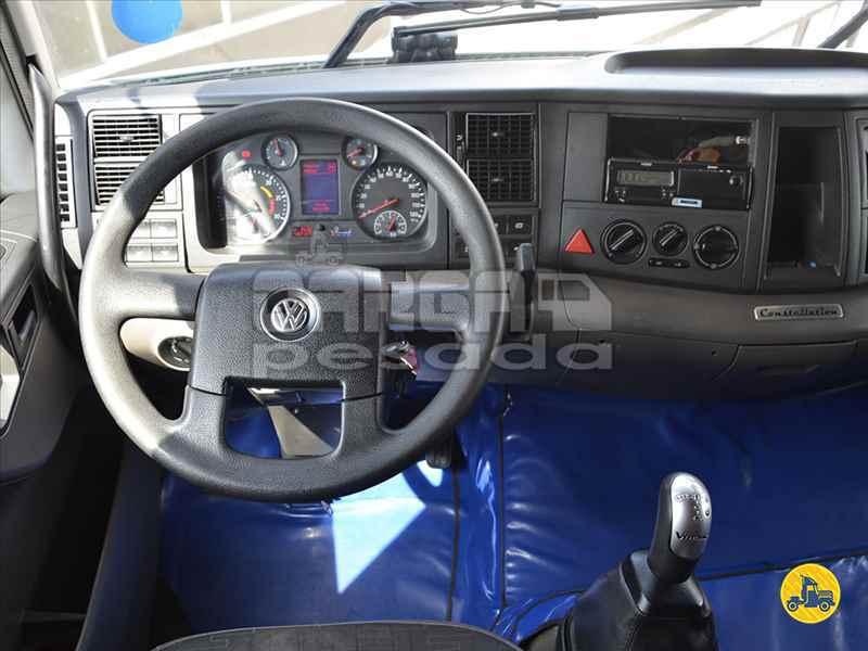 VOLKSWAGEN VW 25420  2015/2015 Carga Pesada Caminhões