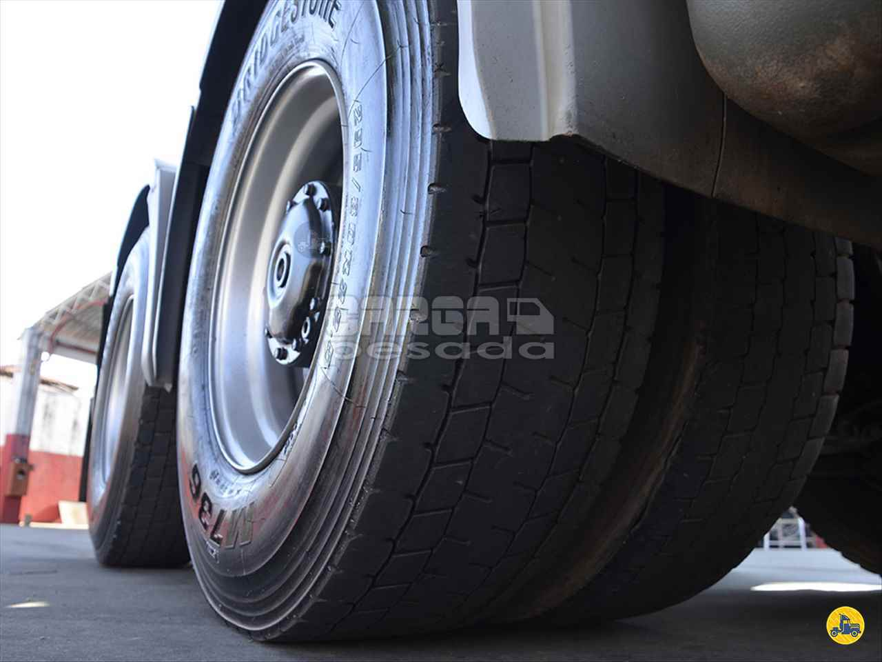 MERCEDES-BENZ MB 2644  2016/2016 Carga Pesada Caminhões