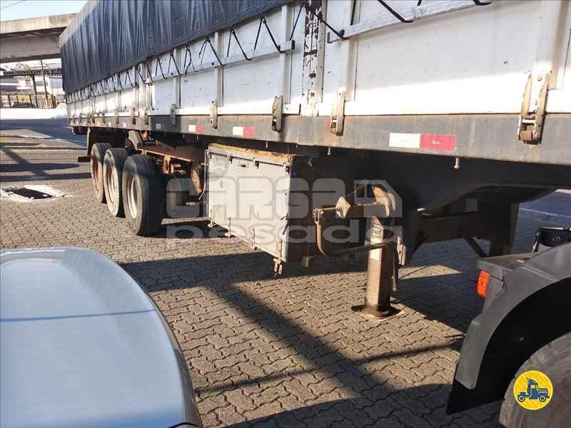 SEMI-REBOQUE GRANELEIRO  2005/2005 Carga Pesada Caminhões