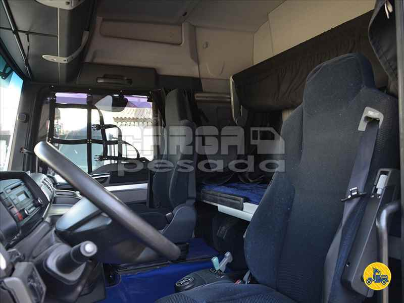 MAN TGX 29 440  2014/2015 Carga Pesada Caminhões