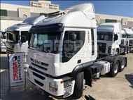 IVECO STRALIS 400 858000km 2013/2013 Carga Pesada Caminhões