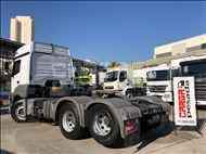 MERCEDES-BENZ MB 2536 437000km 2016/2016 Carga Pesada Caminhões