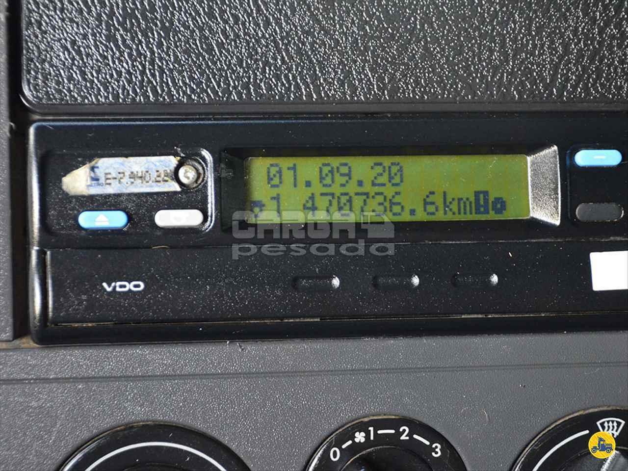 VOLKSWAGEN VW 25320  2011/2012 Carga Pesada Caminhões
