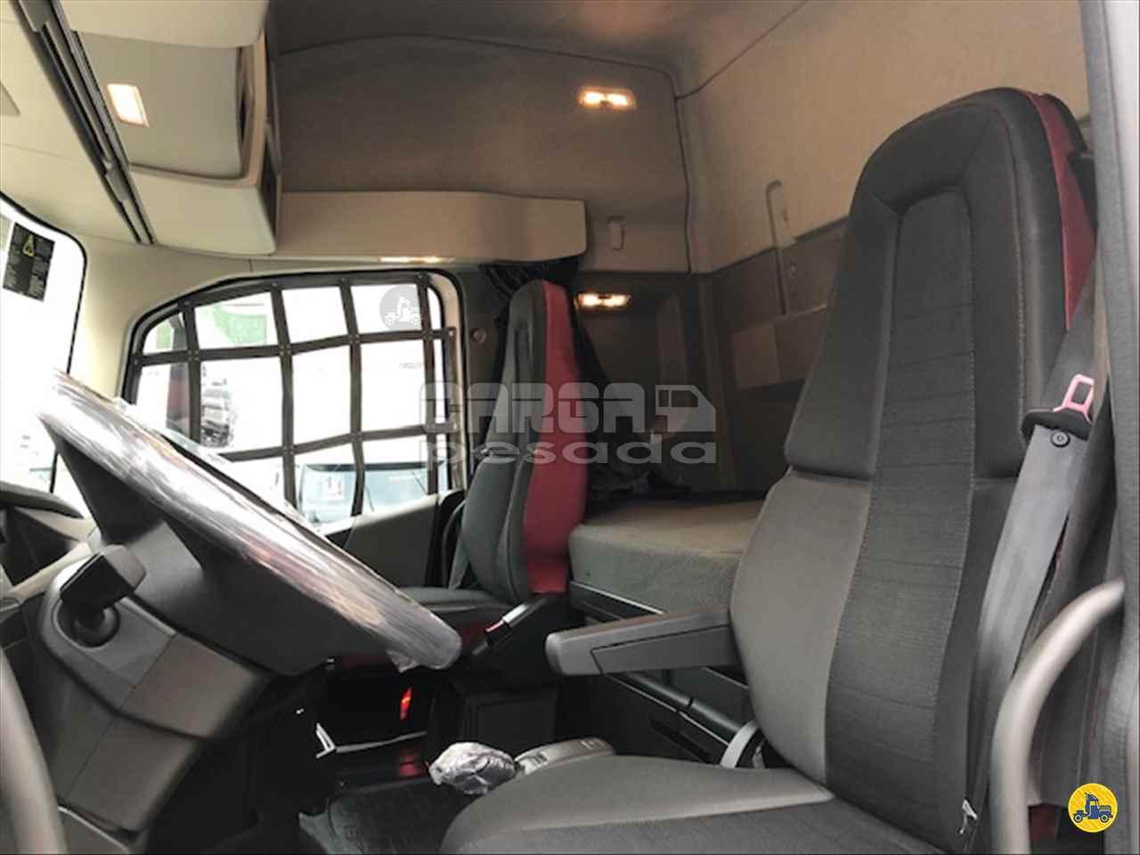 VOLVO VOLVO FH 540 74000km 2019/2019 Carga Pesada Caminhões