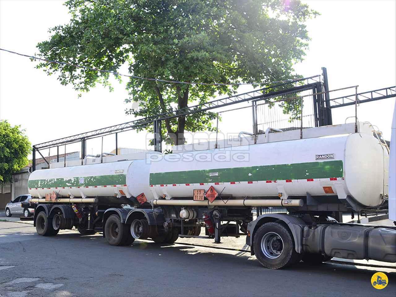 CARRETA BITREM TANQUE AÇO Carga Pesada Caminhões SAO PAULO SÃO PAULO SP