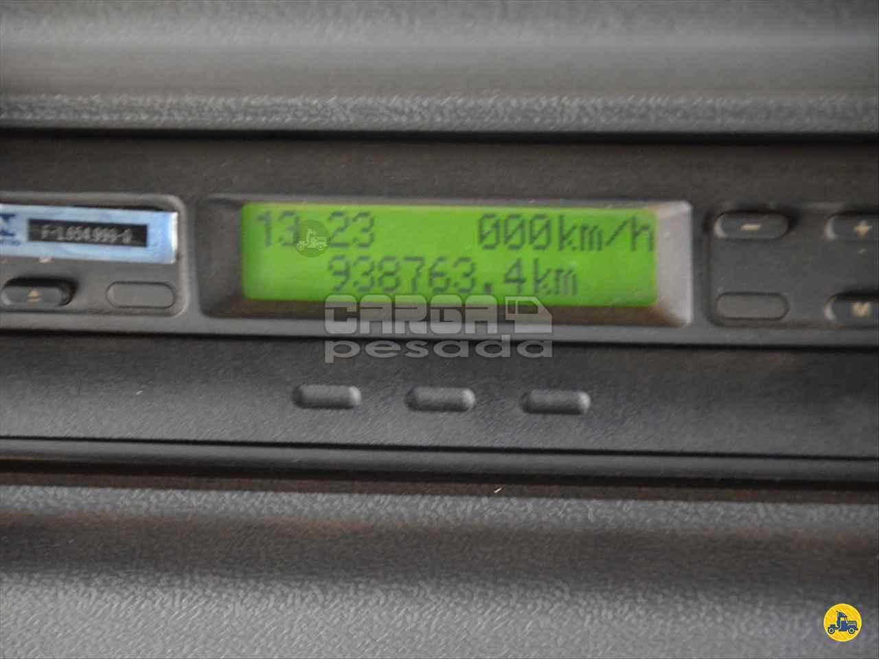 SCANIA SCANIA 340  2011/2011 Carga Pesada Caminhões