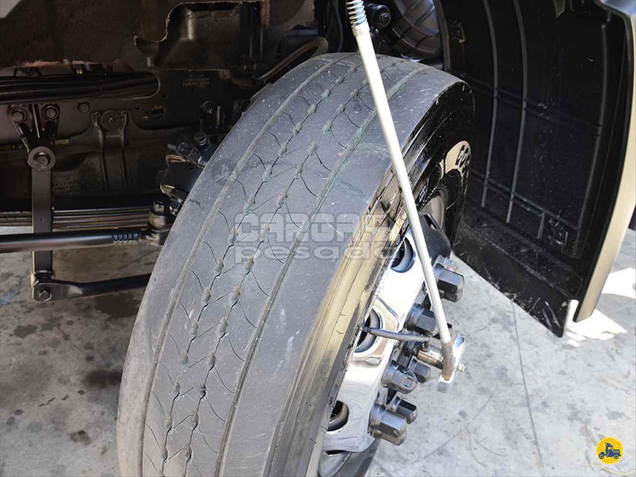 VOLKSWAGEN VW 15190  2014/2014 Carga Pesada Caminhões