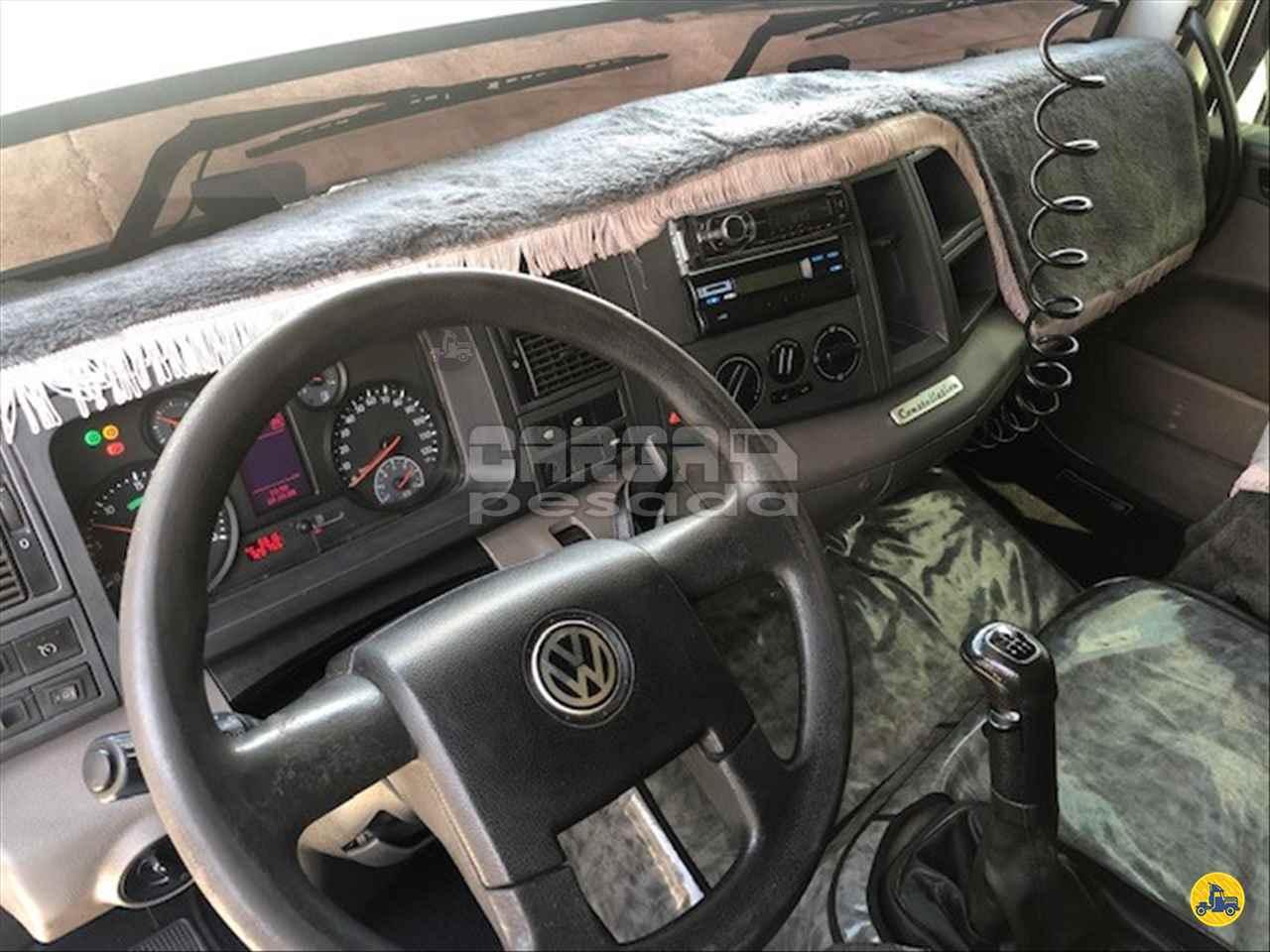 VOLKSWAGEN VW 19390 726000km 2012/2012 Carga Pesada Caminhões