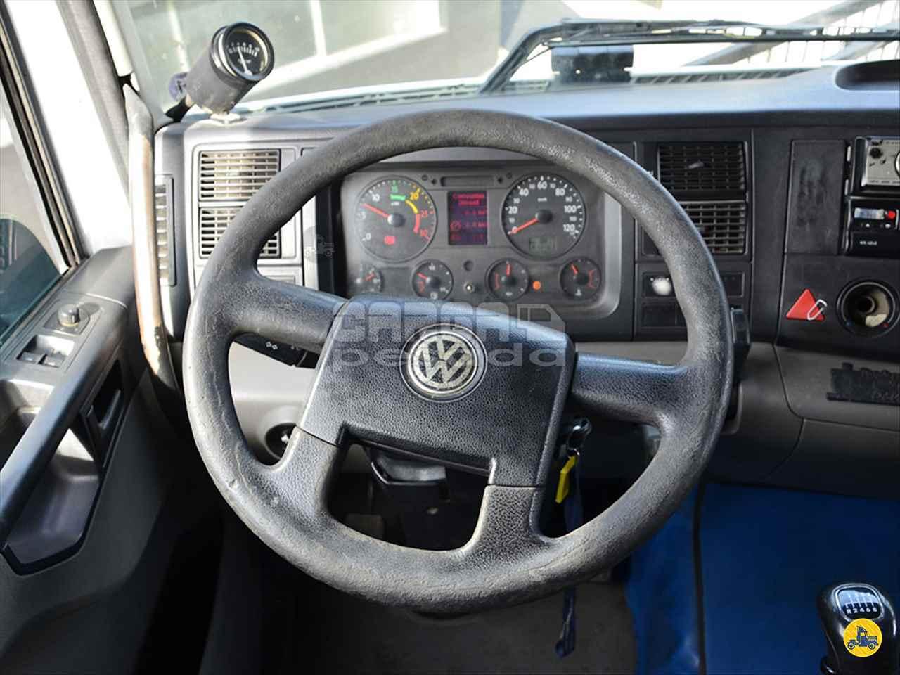 VOLKSWAGEN VW 19320  2008/2008 Carga Pesada Caminhões