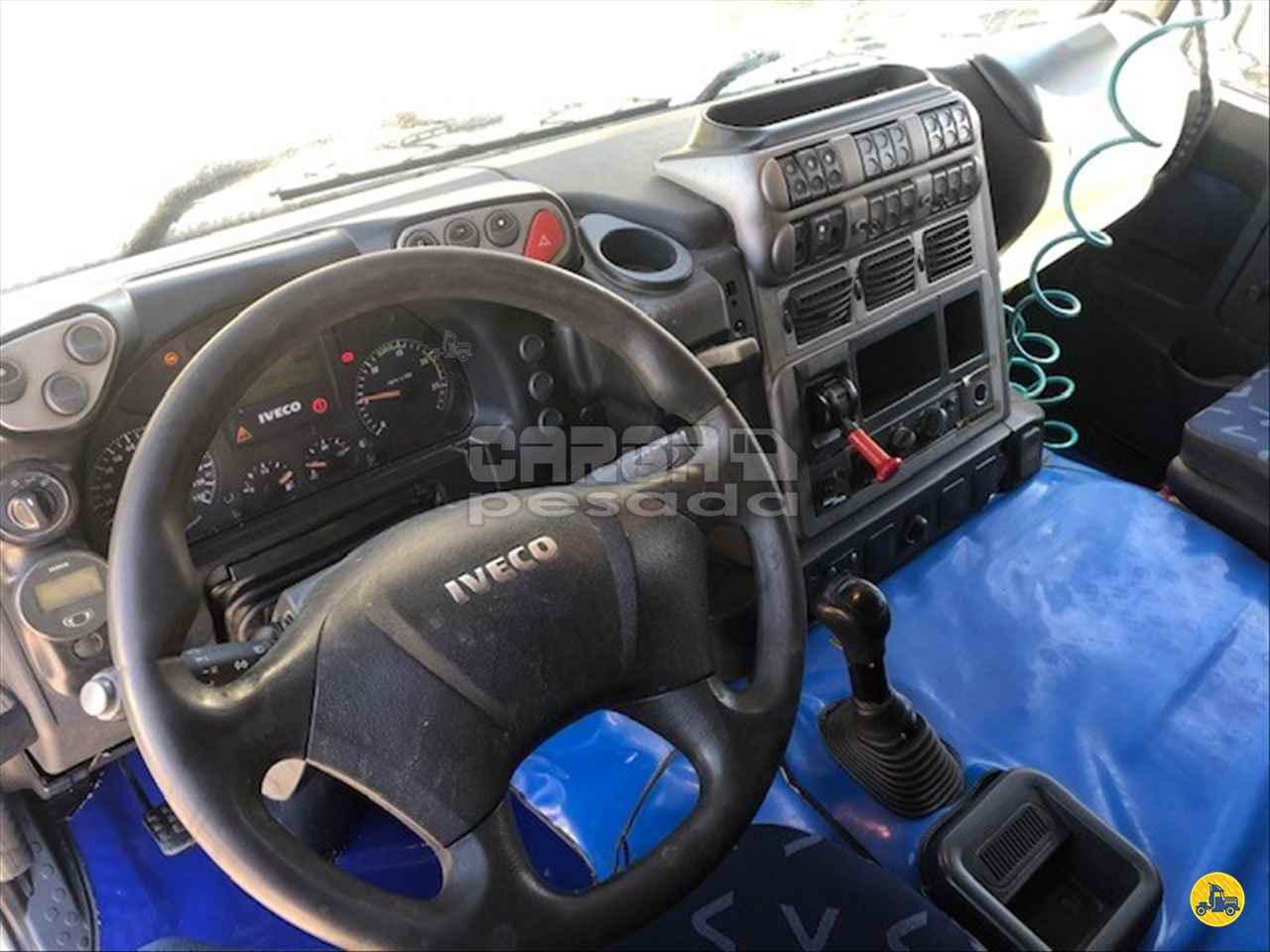 IVECO STRALIS 380 582000km 2011/2011 Carga Pesada Caminhões