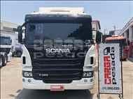 SCANIA SCANIA 360  2013/2013 Carga Pesada Caminhões