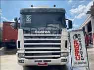 SCANIA SCANIA 124 420  2008/2008 Carga Pesada Caminhões
