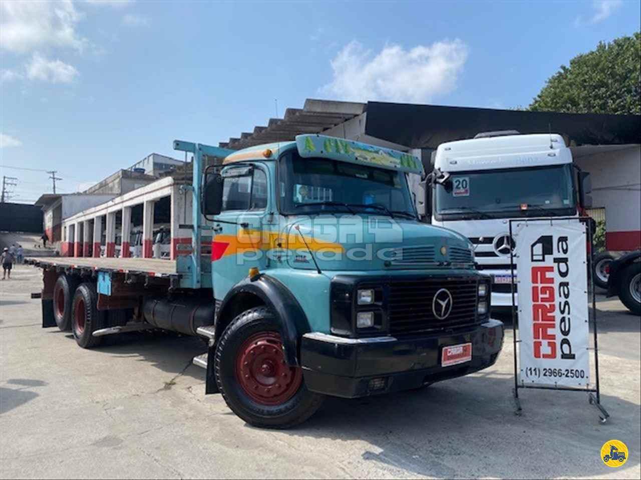 MB 1114 de Carga Pesada Caminhões - SAO PAULO/SP
