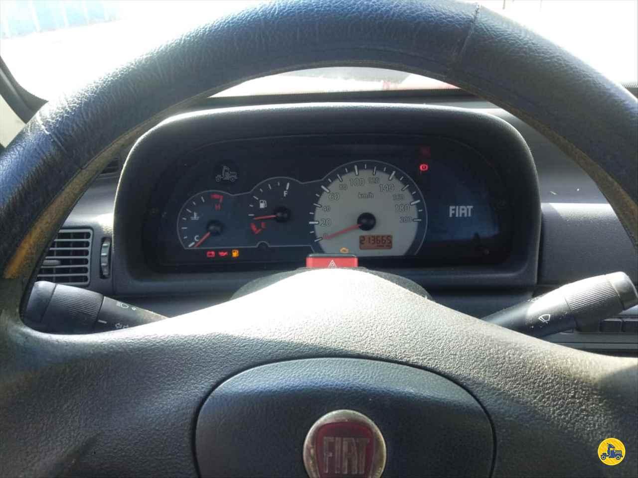 FIAT Fiorino Furgao 1.3 216000km 2009/2010 Wilson Caminhões