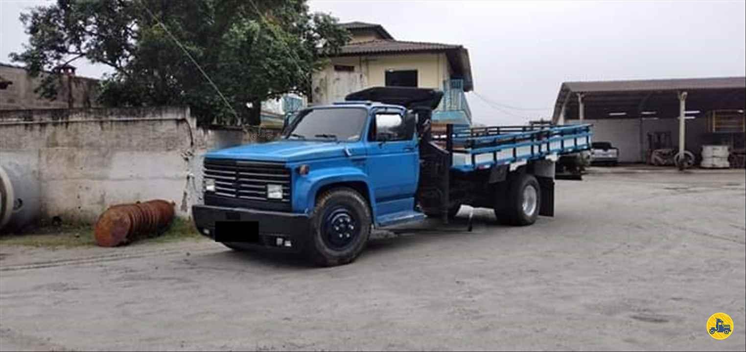 CAMINHAO GM D12000 Carga Seca Toco 4x2 Wilson Caminhões RIBEIRAO PIRES SÃO PAULO SP