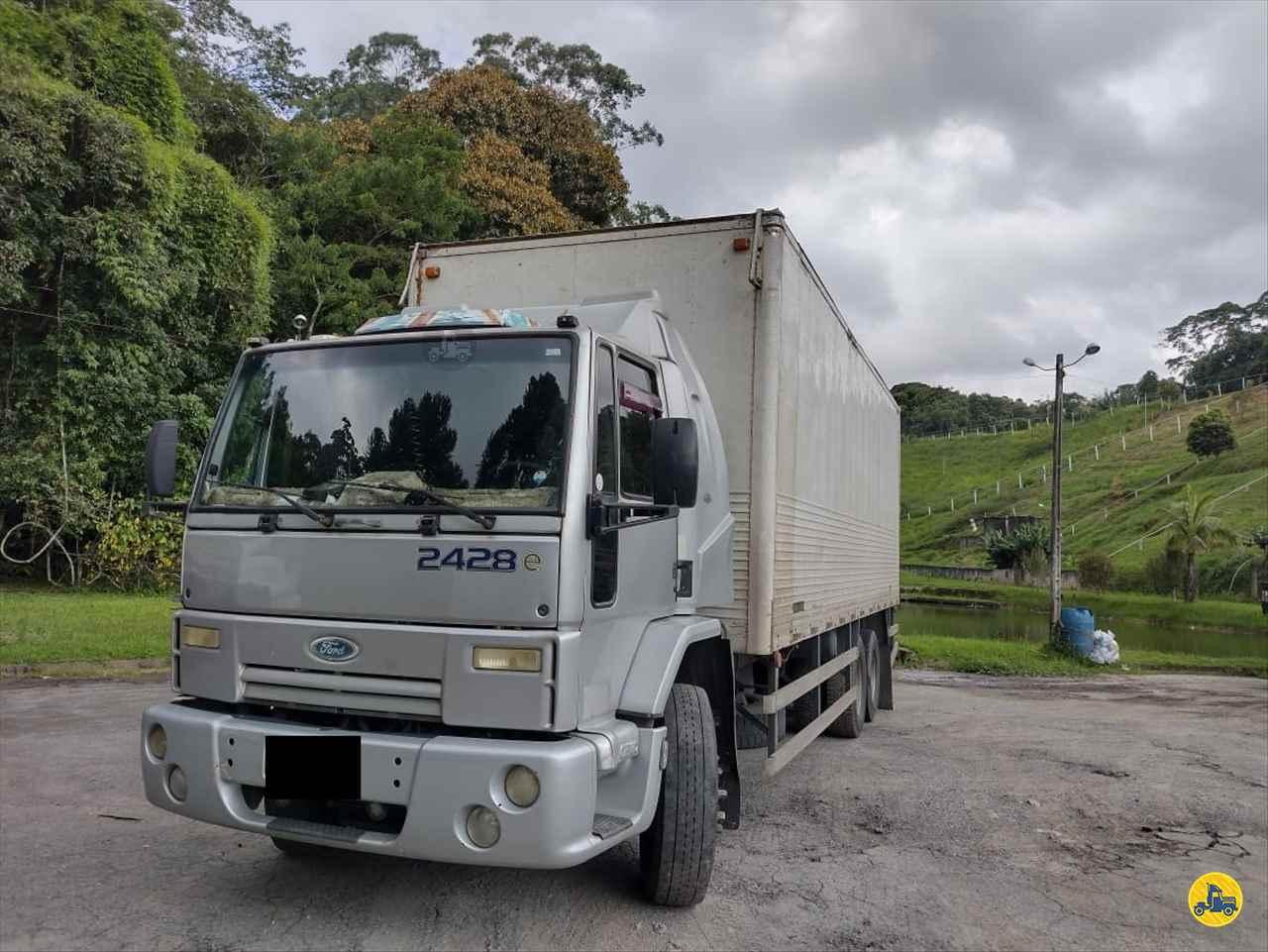 CARGO 2428 de Wilson Caminhões - RIBEIRAO PIRES/SP