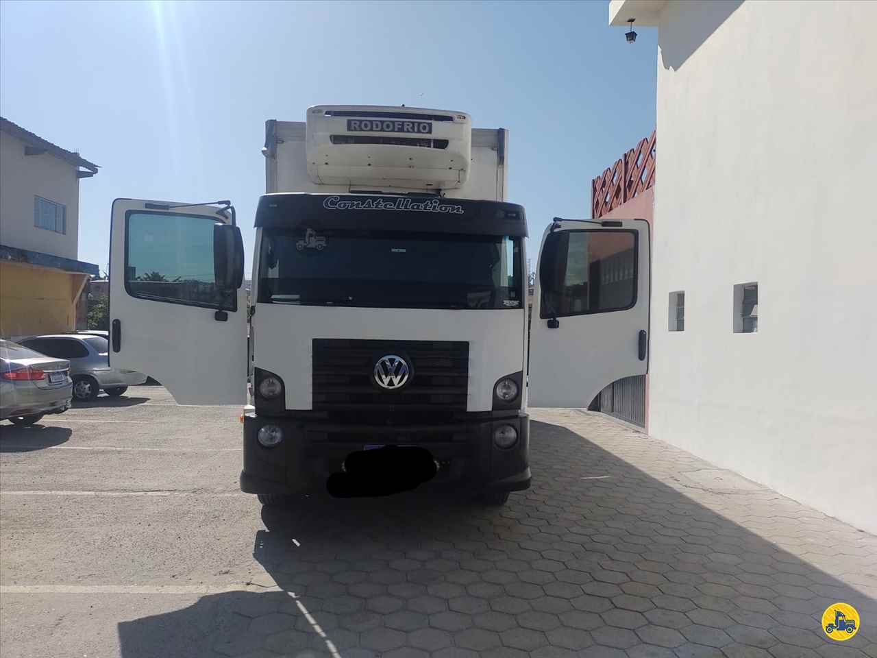 CAMINHAO VOLKSWAGEN VW 17280 Baú Frigorífico Truck 6x2 Wilson Caminhões RIBEIRAO PIRES SÃO PAULO SP