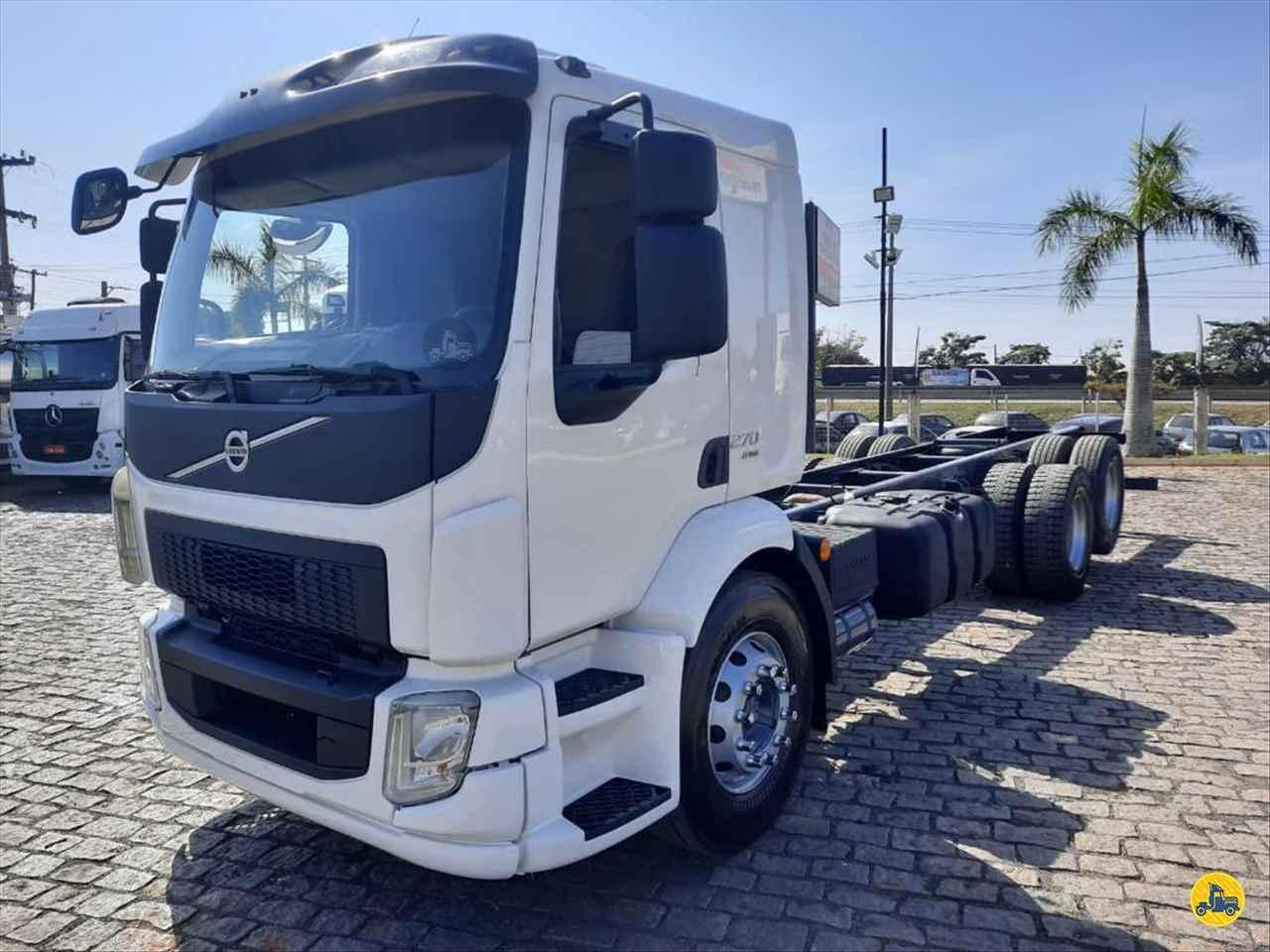VOLVO VM 270 de Wilson Caminhões - RIBEIRAO PIRES/SP