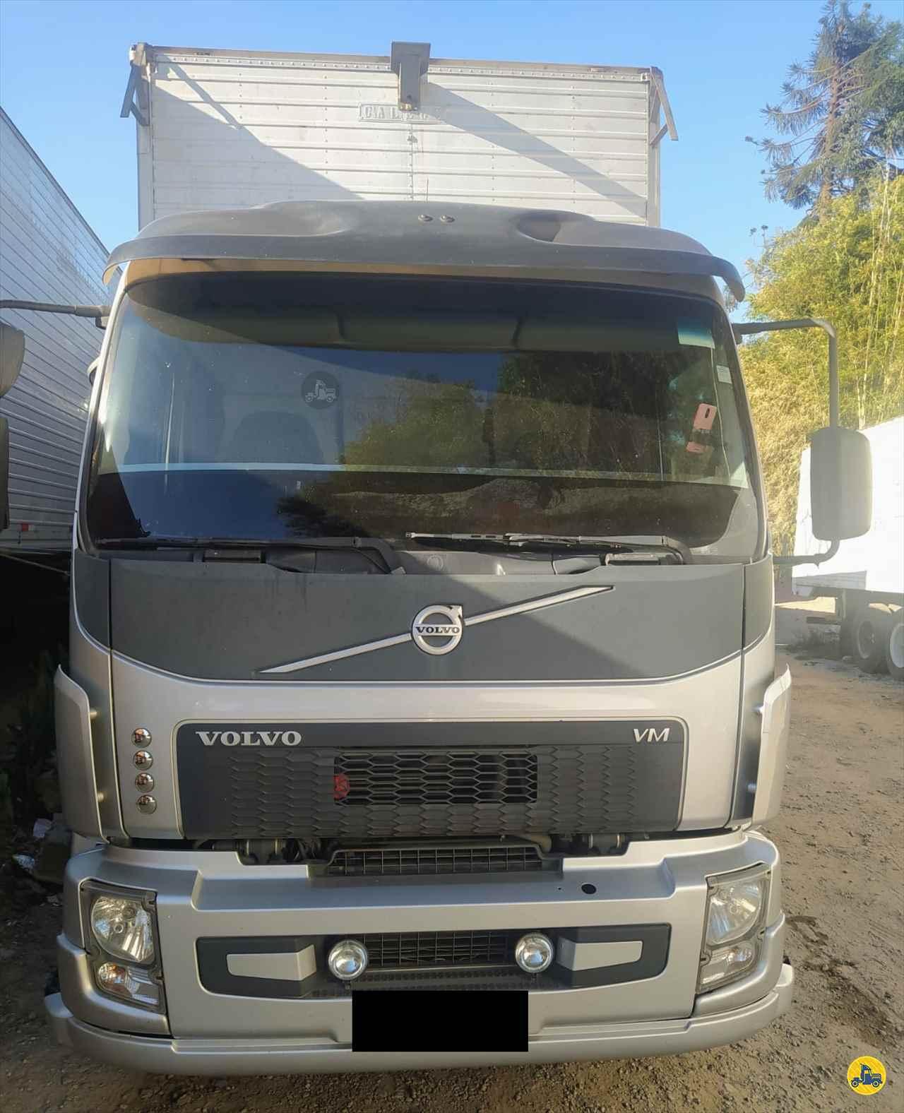 CAMINHAO VOLVO VOLVO VM 270 Baú Frigorífico Truck 6x2 Wilson Caminhões RIBEIRAO PIRES SÃO PAULO SP