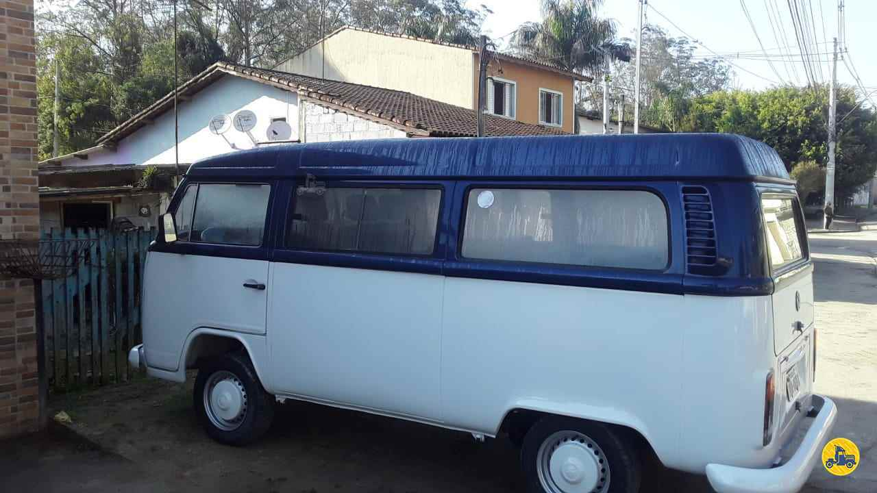 VANS VW - Volkswagen KOMBI STANDARD Wilson Caminhões RIBEIRAO PIRES SÃO PAULO SP