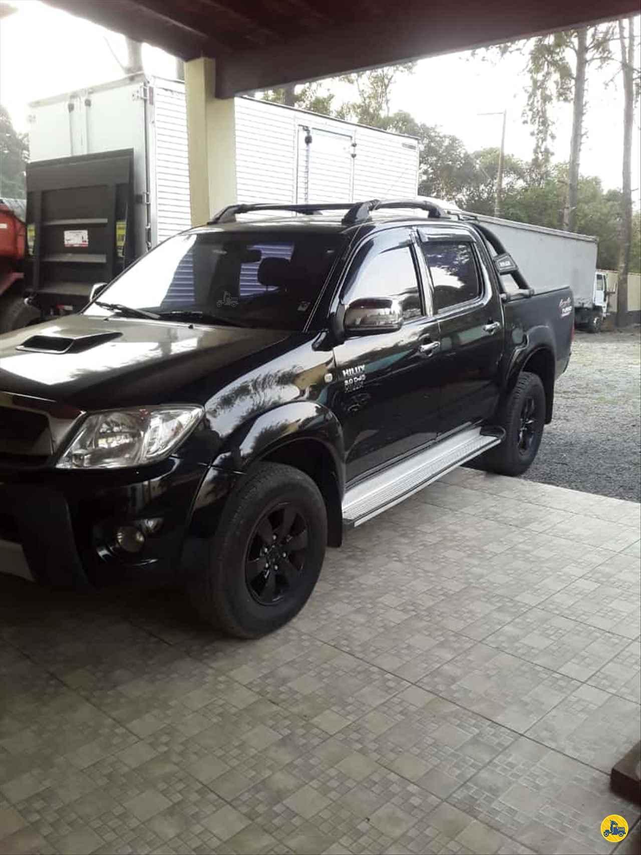 Hilux 3.0 SRV de Wilson Caminhões - RIBEIRAO PIRES/SP