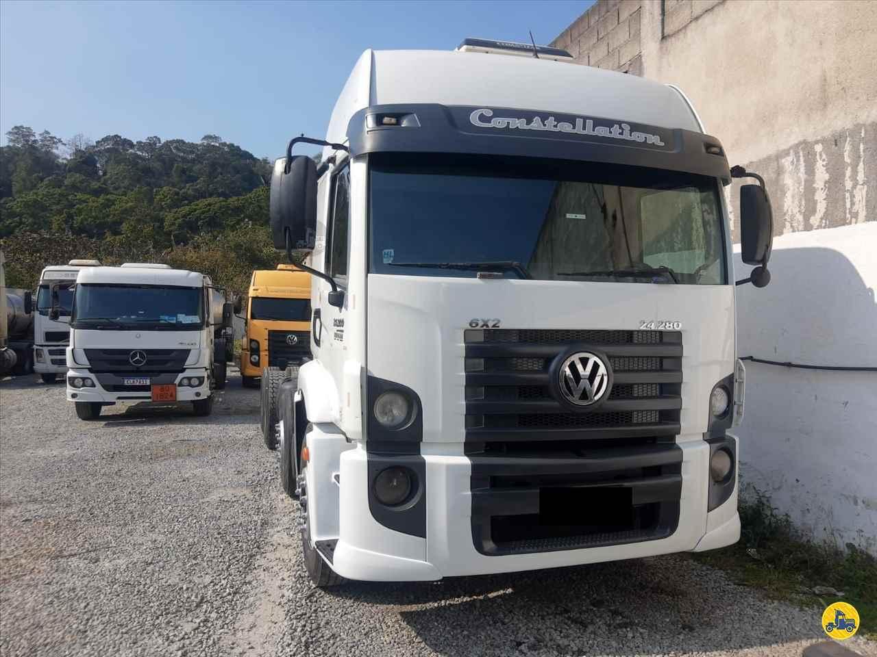 VW 24280 de Wilson Caminhões - RIBEIRAO PIRES/SP