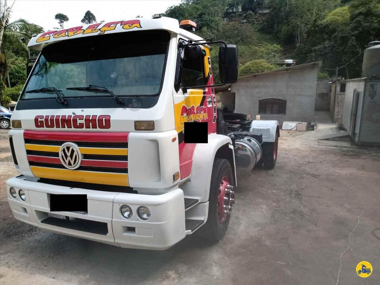 CAMINHAO VOLKSWAGEN VW 18310 Plataforma Guincho Toco 4x2 Wilson Caminhões RIBEIRAO PIRES SÃO PAULO SP