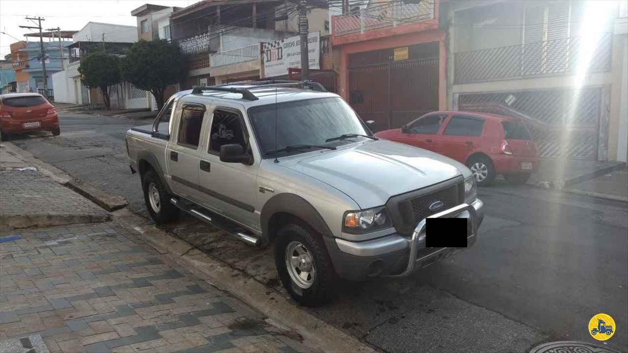 CARRO FORD Ranger XLS 2.8 CD Wilson Caminhões RIBEIRAO PIRES SÃO PAULO SP