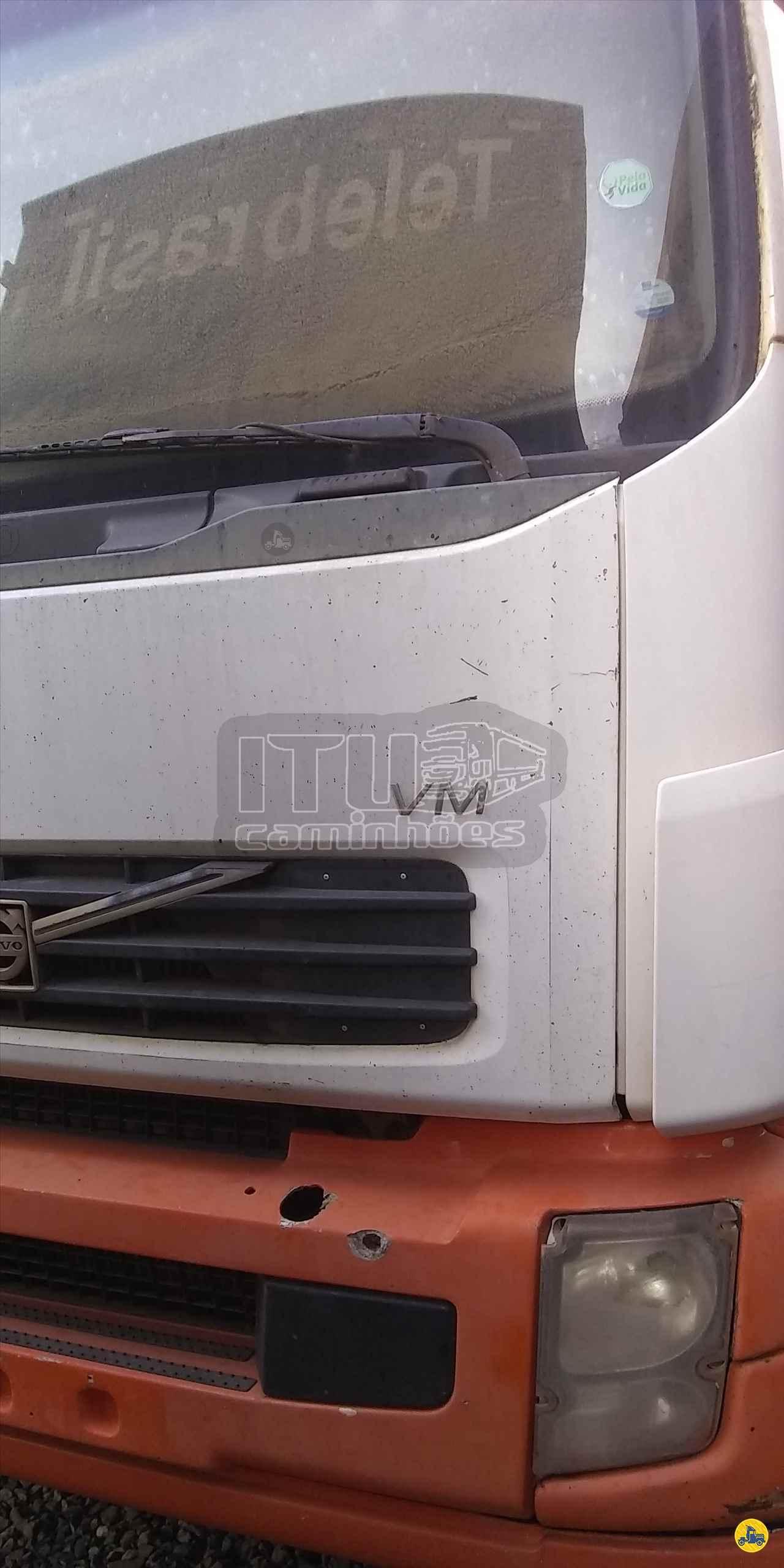 CAMINHAO VOLVO VOLVO VM 210 Cavalo Mecânico Toco 4x2 Itu Caminhoes ITU SÃO PAULO SP