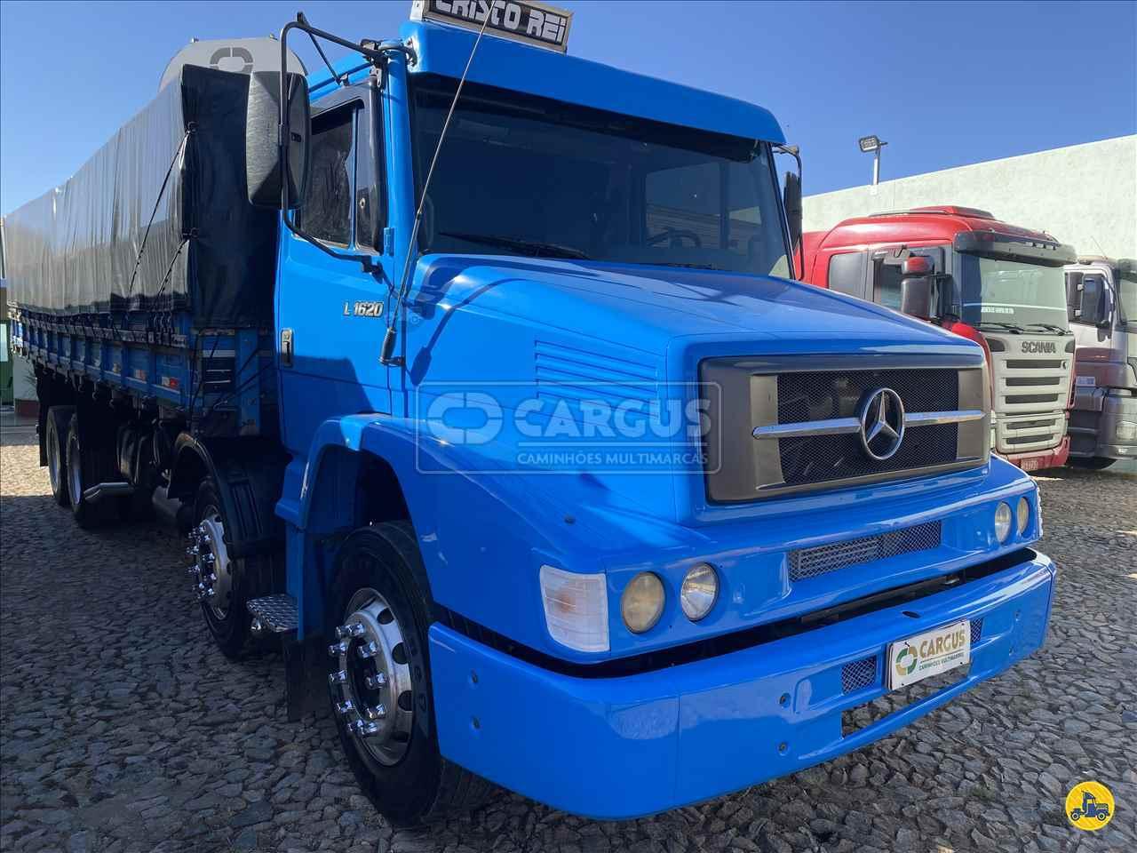 MB 1620 de Cargus Veículos - PARA DE MINAS/MG