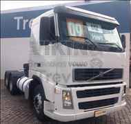 VOLVO VOLVO FH 440 1110000k 2009/2009 Treviso Viking Center