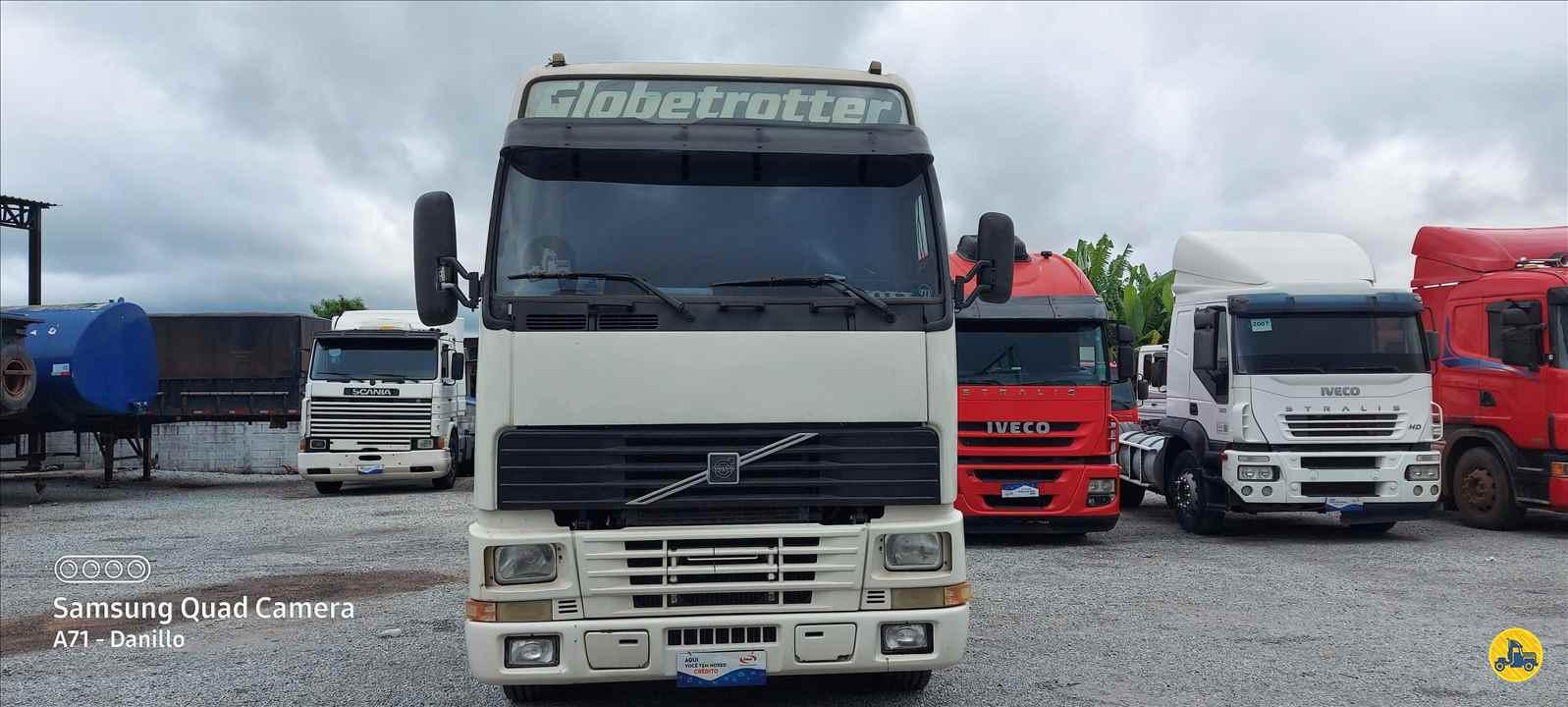 CAMINHAO VOLVO VOLVO FH12 380 Cavalo Mecânico Toco 4x2 13 de Maio Caminhões BETIM MINAS GERAIS MG
