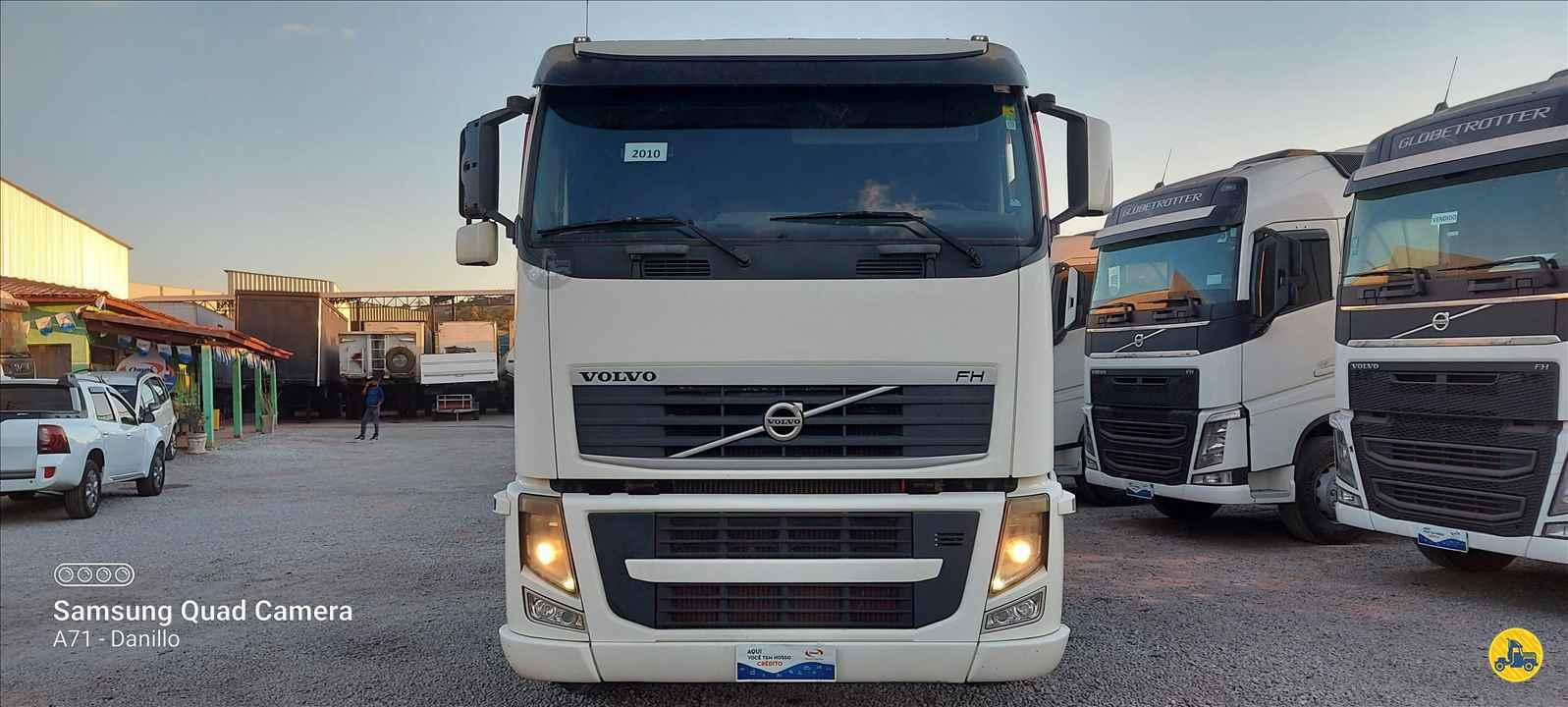 CAMINHAO VOLVO VOLVO FH 440 Cavalo Mecânico Truck 6x2 13 de Maio Caminhões BETIM MINAS GERAIS MG
