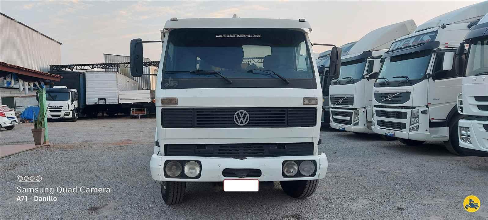 CAMINHAO VOLKSWAGEN VW 11130 Guincho Munck Truck 6x2 13 de Maio Caminhões BETIM MINAS GERAIS MG