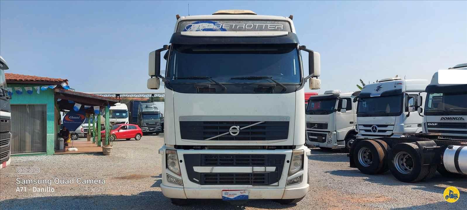 CAMINHAO VOLVO VOLVO FH 520 Cavalo Mecânico Truck 6x2 13 de Maio Caminhões BETIM MINAS GERAIS MG