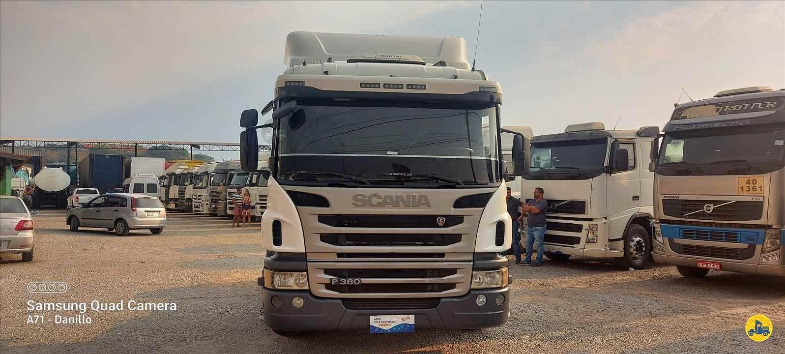 CAMINHAO SCANIA SCANIA 360 Cavalo Mecânico Toco 4x2 13 de Maio Caminhões BETIM MINAS GERAIS MG