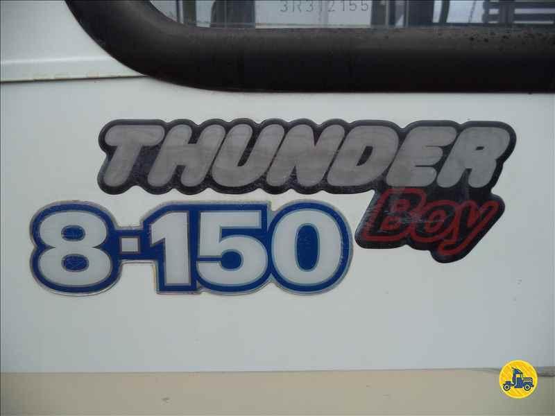 NEOBUS ThunderBoy  300000km 2003/2003 Gegê Caminhões
