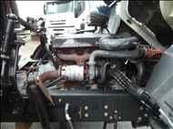 MERCEDES-BENZ MB 1718  2009/2009 Gegê Caminhões