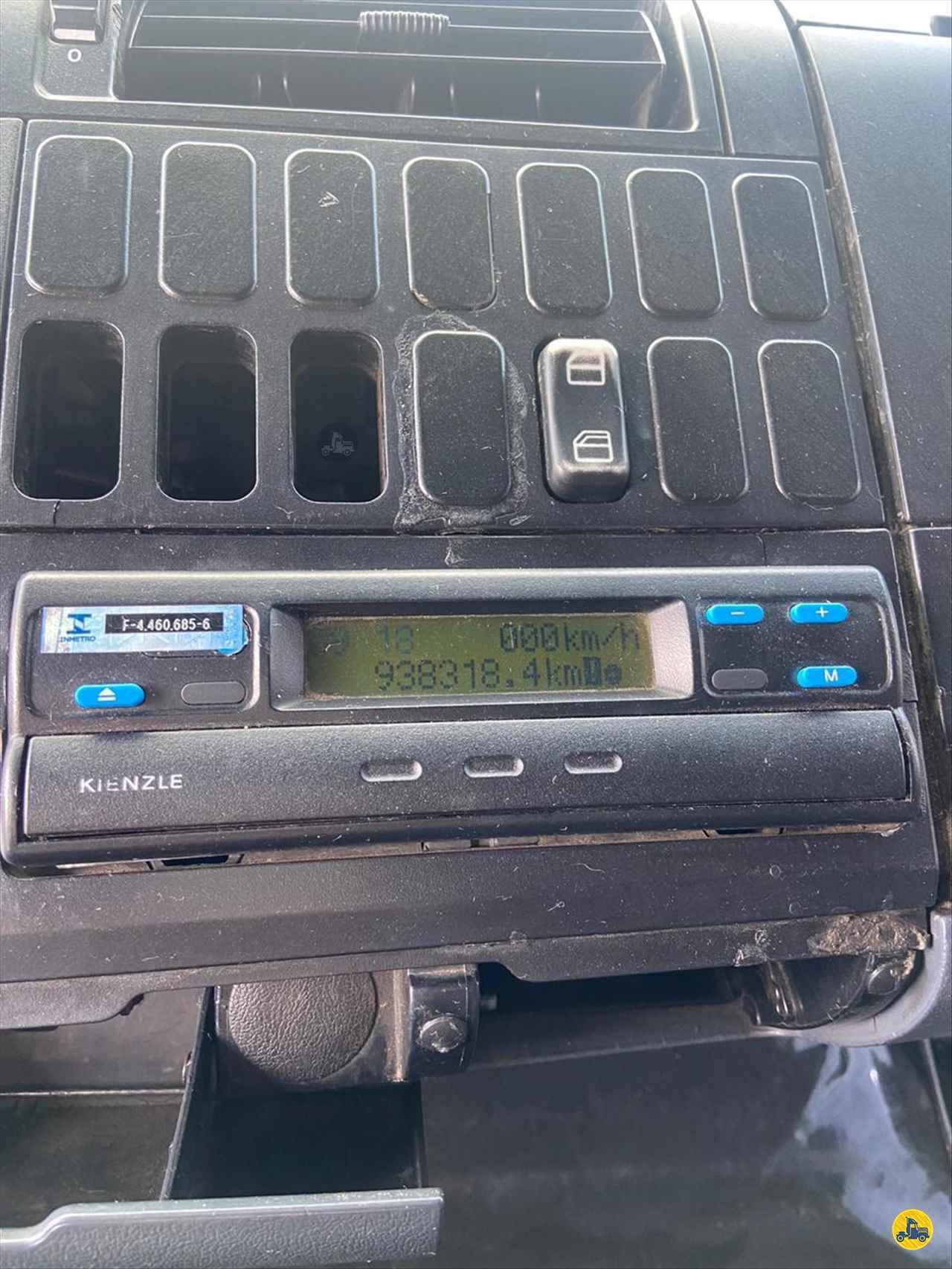 MERCEDES-BENZ MB 1938 938000km 2003/2003 Gegê Caminhões