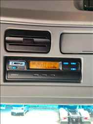 MERCEDES-BENZ MB 2646 790000km 2011/2011 Gegê Caminhões