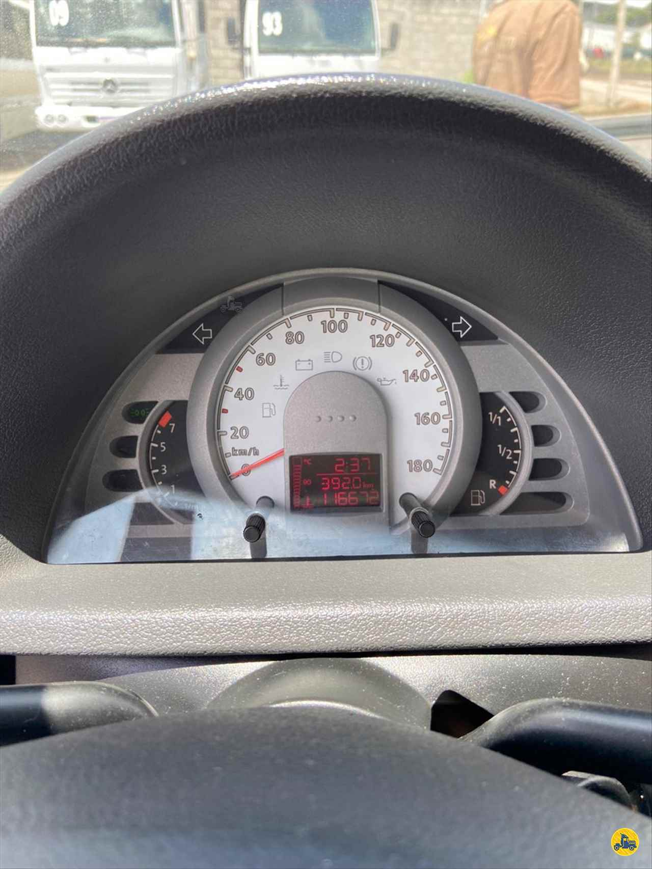 VW - Volkswagen Gol 1.0 Trend 116000km 2008/2009 Gegê Caminhões