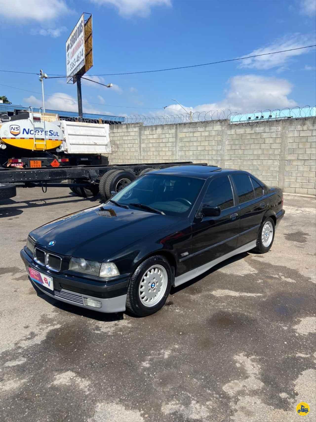 CARRO BMW 325i Gegê Caminhões CONTAGEM MINAS GERAIS MG