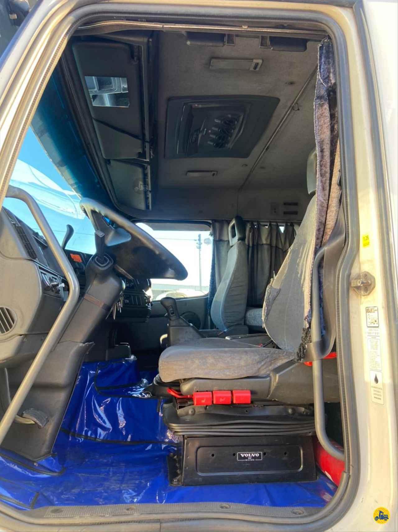 CAMINHAO VOLVO VOLVO FH12 380 Chassis Truck 6x2 Gegê Caminhões CONTAGEM MINAS GERAIS MG