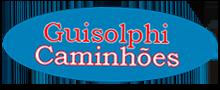 Logo Guisolphi Caminhões