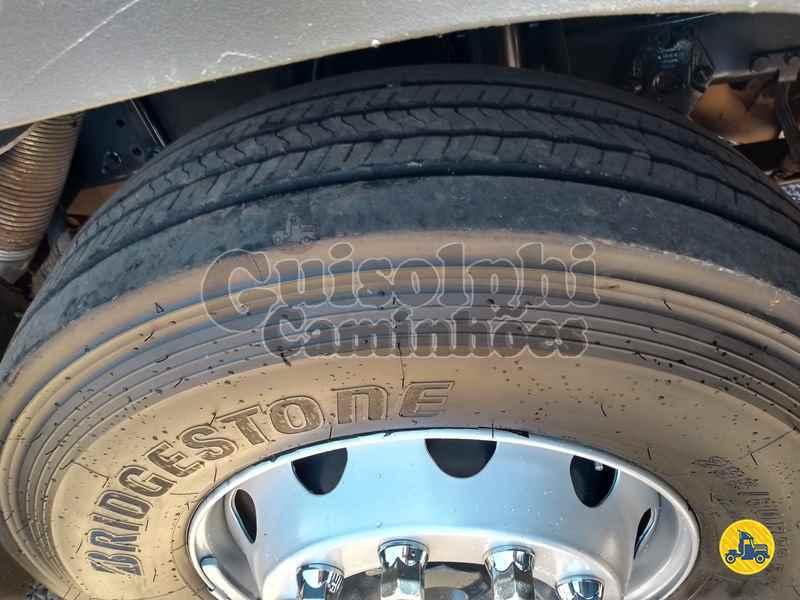 VOLVO VOLVO FH 440  2010/2010 Guisolphi Caminhões