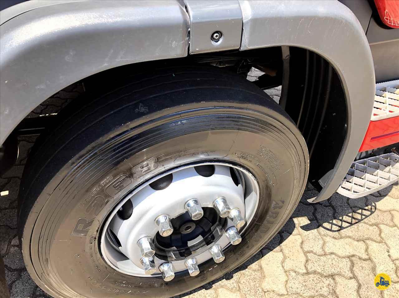 SCANIA SCANIA 380 1200km 2009/2010 G.R.D. Caminhões