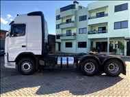 VOLVO VOLVO FH 540 680km 2013/2013 G.R.D. Caminhões