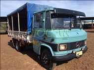 MERCEDES-BENZ MB 708  1988/1988 Giocar Caminhões